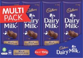 Cadbury-Multipack-Blocks-4-x-150g on sale