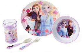 Disney-Frozen-II-Assorted-Dinnerware on sale