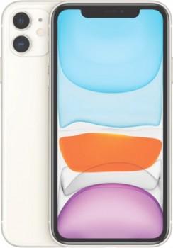Apple-iPhone-11-128GB-White on sale