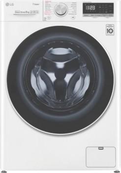 LG-8kg-Front-Load-Washer on sale