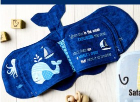 NEW-Whale-Soft-Book-Kit on sale
