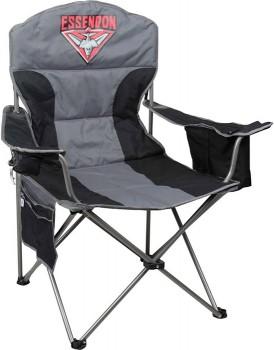 AFL-Essendon-Cooler-Arm-Chair on sale