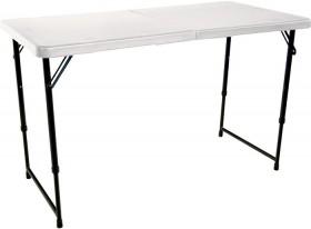 Lifetime-Blow-Mould-4ft121cm-Table on sale
