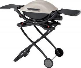 Weber-Q2000-Portable-Cart-Bundle on sale