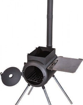 Ozpig-Traveller-Wood-Fire-Stove on sale