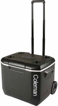 Coleman-57L-Vertical-Cooler-Black on sale
