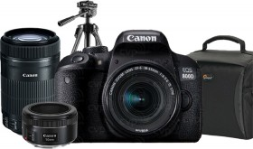 Canon-EOS-800D-Creative-Kit on sale