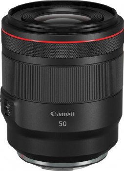 Canon-RF-50mm-f1.2L-USM-Lens on sale