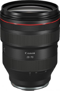Canon-RF-28-70mm-f2L-USM-Lens on sale