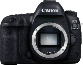Canon-EOS-5D-Mark-IV-Body on sale