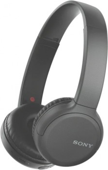 Sony-Wireless-On-Ear-Headphones-Black on sale