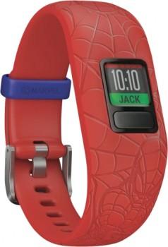 Garmin-Vivofit-Jr2-Spider-Man-Red on sale