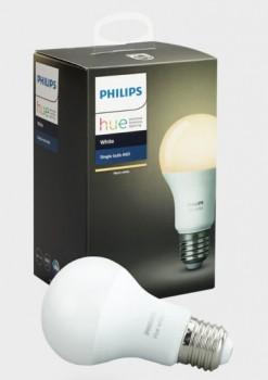 Philips-HUE-White-9.5W-A60-LED-Globe-E27 on sale
