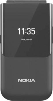 Nokia-2720-Flip-4G-Black on sale
