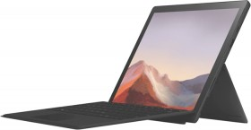 NEW-Microsoft-Surface-Pro-7-i5-8GB-256GB-Black on sale