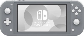 Nintendo-Switch-Console-Lite-Grey on sale