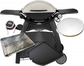 Weber-BBQ-Package on sale