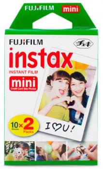Fujifilm-20pk-Instax-Mini-Film on sale