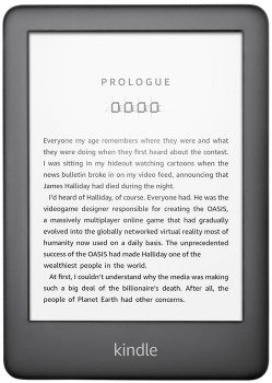 Kindle-6-E-Reader-with-Built-In-Front-Light-Wi-Fi-4GB on sale