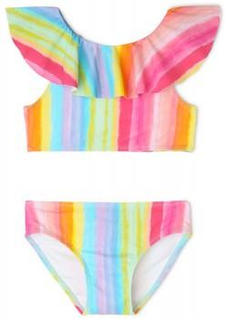 Milkshake-Rainbow-Frill-Bikini on sale