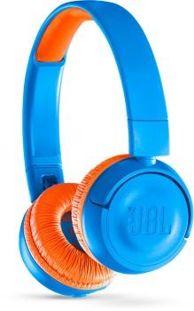 JBL-Kids-Wireless-Headphones-BlueOrange on sale