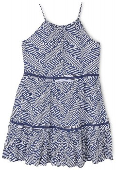 Tilii-Woven-Halter-Dress on sale