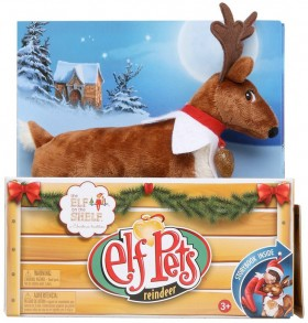 The-Elf-on-the-Shelf-Elf-Pets-A-Reindeer-Tradition on sale