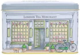 New-English-Teas-Merchant-Shop-Tin-80g on sale