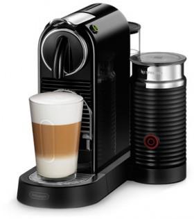 Nespresso-by-Delonghi-Citiz-Milk-Capsule-Coffee-Machine on sale