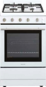 Euromaid-54cm-Gas-Upright-Cooker on sale