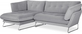 Alfie-2-Seat-Modular-Sofa-with-Chaise on sale