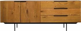 Bronx-2-Door-3-Drawer-Buffet on sale