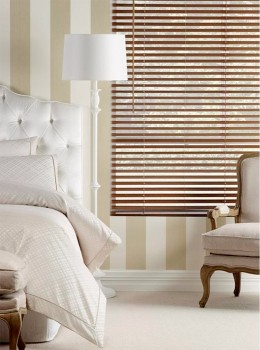 50-off-Golden-Oak-Ready-To-Hang-Timber-Venetian-Blinds on sale