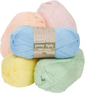 50-off-4-Seasons-Pony-4ply-50g on sale