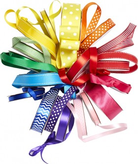 Buy-2-Get-3rd-FREE-All-Offray-Ribbons on sale