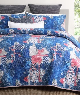 Esque-Gypsy-Coverlet on sale