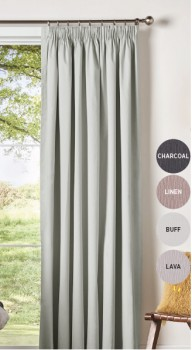 50-off-Caine-Blockout-Pencil-Pleat-Curtains on sale