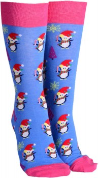 Sock-Society-Kris-Kringle-2-Penguin on sale