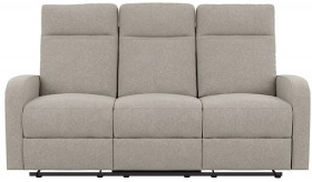 Evans-3-Seater-Recliner on sale