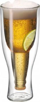 Avanti-Top-Up-Twin-Wall-Beer-Glass-400ml on sale