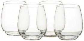 Salisbury-Co-Unbreakable-Stemless-Wine-Glass-590ml-Set-of-4 on sale