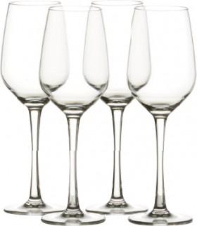 Salisbury-Co-Unbreakable-White-Wine-Glass-384ml-Set-of-4 on sale