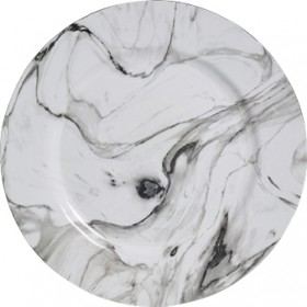 Kitchen-Warehouse-Charger-Plate-33cm-Marble on sale