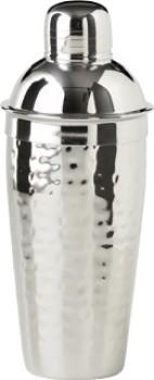 Salisbury-Co-Hemingway-Hammered-Cocktail-Shaker-750ml on sale