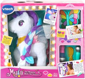 Vtech-Myla-the-Magical-Unicorn on sale
