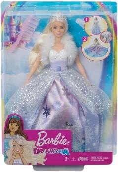 Barbie-Dreamtopia-Feature-Princess-Doll on sale