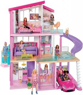 Barbie-Dreamhouse on sale