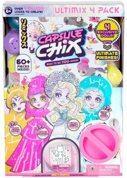 Capsule-Chix-Ultimix-4-Pack on sale