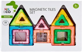 Magnetic-Tiles-Set on sale