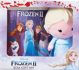 Frozen-II-Elsa-Books-and-Plush on sale